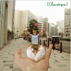 alexandros 2nd-single