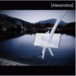 alexandros 9th-single
