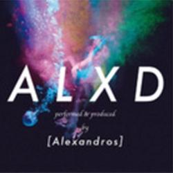 alexandros album-ALXD